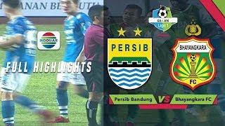 Download Video Persib Bandung (0) vs (1) Bhayangkara FC - Full Highlight | Go-Jek Liga 1 bersama Bukalapak MP3 3GP MP4