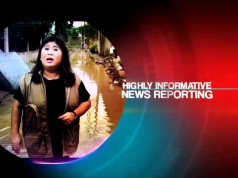 State Of The Nation With Jessica Soho Teaser On GMA News TV