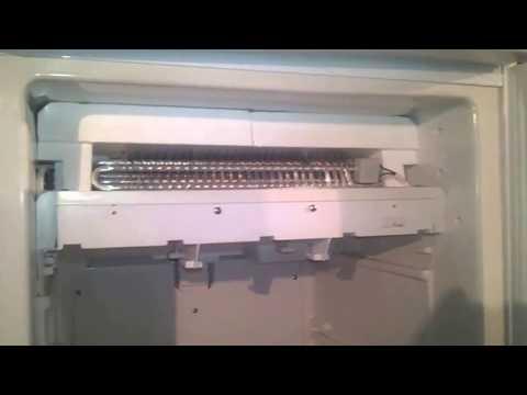 видео: Про холодильник Индезит Ноу Фрост