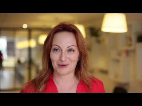 Отзыв Ярославы о курсах парикмахеров (Институт красоты Ева)