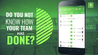 Download the free BeSoccer app screenshot 4