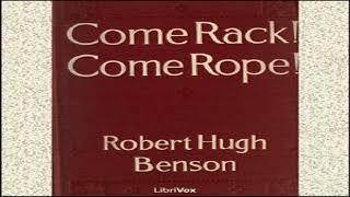 Come Rack! Come Rope! | Robert Hugh Benson | Historical Fiction, Religious Fiction, Romance | 8/9