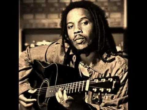 Stephen Marley - Break Us Apart [feat. Capleton]