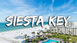 Siesta Key 2019 | Travel Film