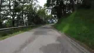 Alsace : du Rocher de Dabo à Wangenbourg