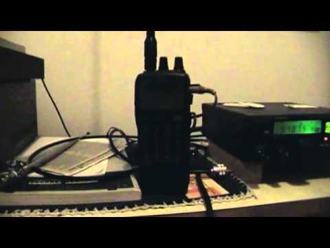 Test 7 Mhz Icom IC-R20 SSB-1/1