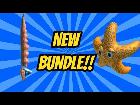 Brand New Ocean Summer Bundle Roblox Assassin Lighttube Brand New Ocean Summer Bundle Roblox Assassin Youtube