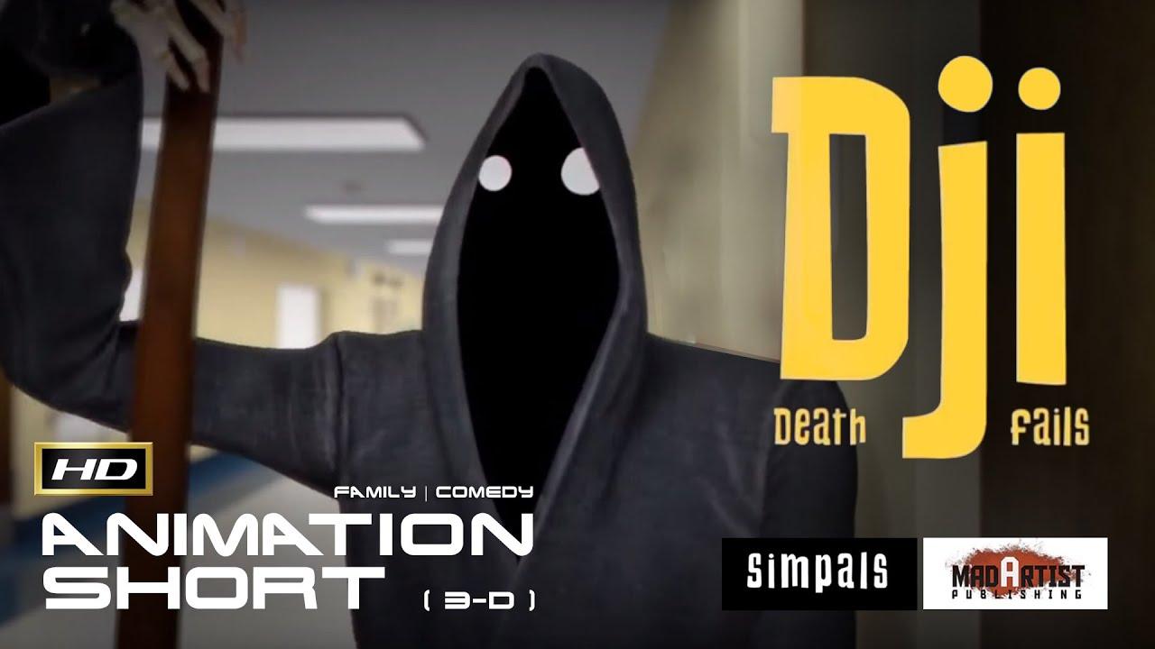 Все серии dji death fails купить пульт для дрона