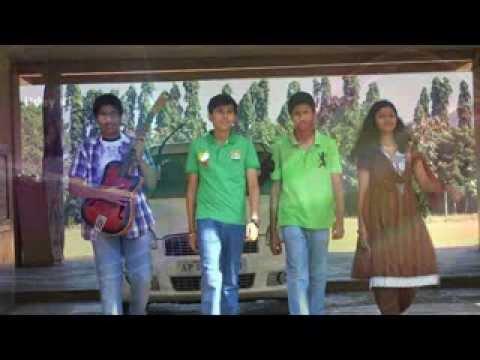Visakha Valley School Song of Visakha Valley School
