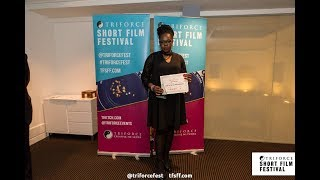 Victoria Thomas - Non Scripted Award Winner 2016 (Supported by Shiver)