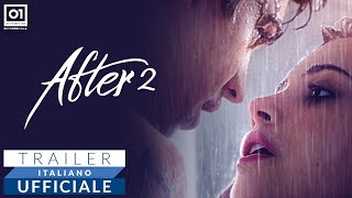 AFTER 2 - Trailer Italiano Ufficiale HD