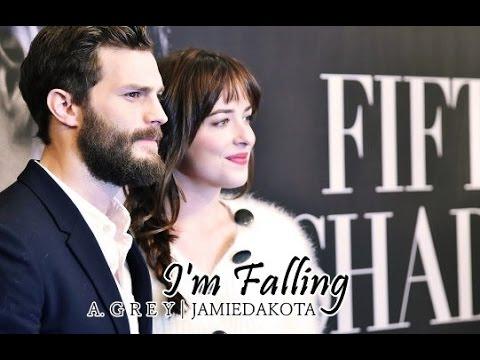 I'm Falling | Jamie and Dakota