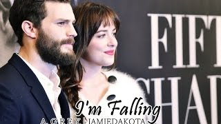 Jamie and Dakota - I