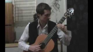 "Pretty Woman (Roy Orbison) из фильма ""Красотка"" (acoustic - Stepan Chigintsev)"