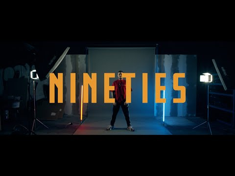 AchtVier - NINETIES (prod. JMXJ)