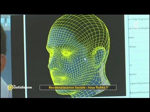 Reconnaissance faciale : les polices de l'UE pourraient bientôt partager leurs données