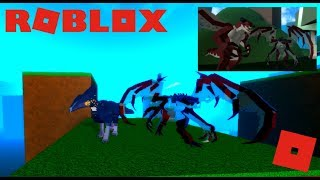 Roblox DragonVS - New Dragon Skins!