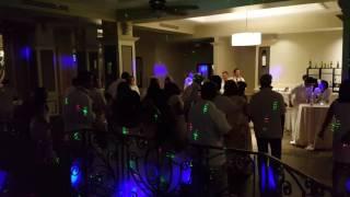 Cupid Shuffle, Line Dance, Wedding DJ, DJ Daric B