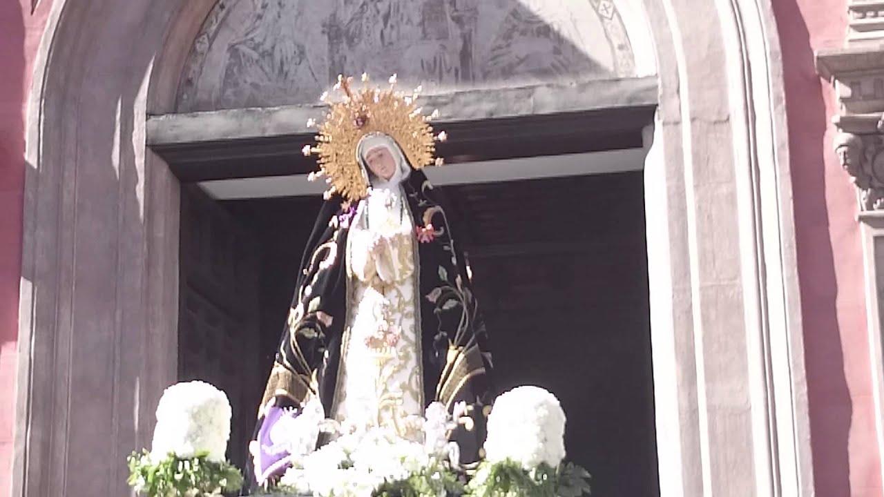 Resultado de imagen de CONGREGACIÓN DE NTRA SEÑORA DE LA SOLEDAD Y DESAMPARO DE MADRID