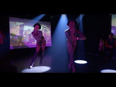 JONTE' Ft. Danielle Polanco - Make Up