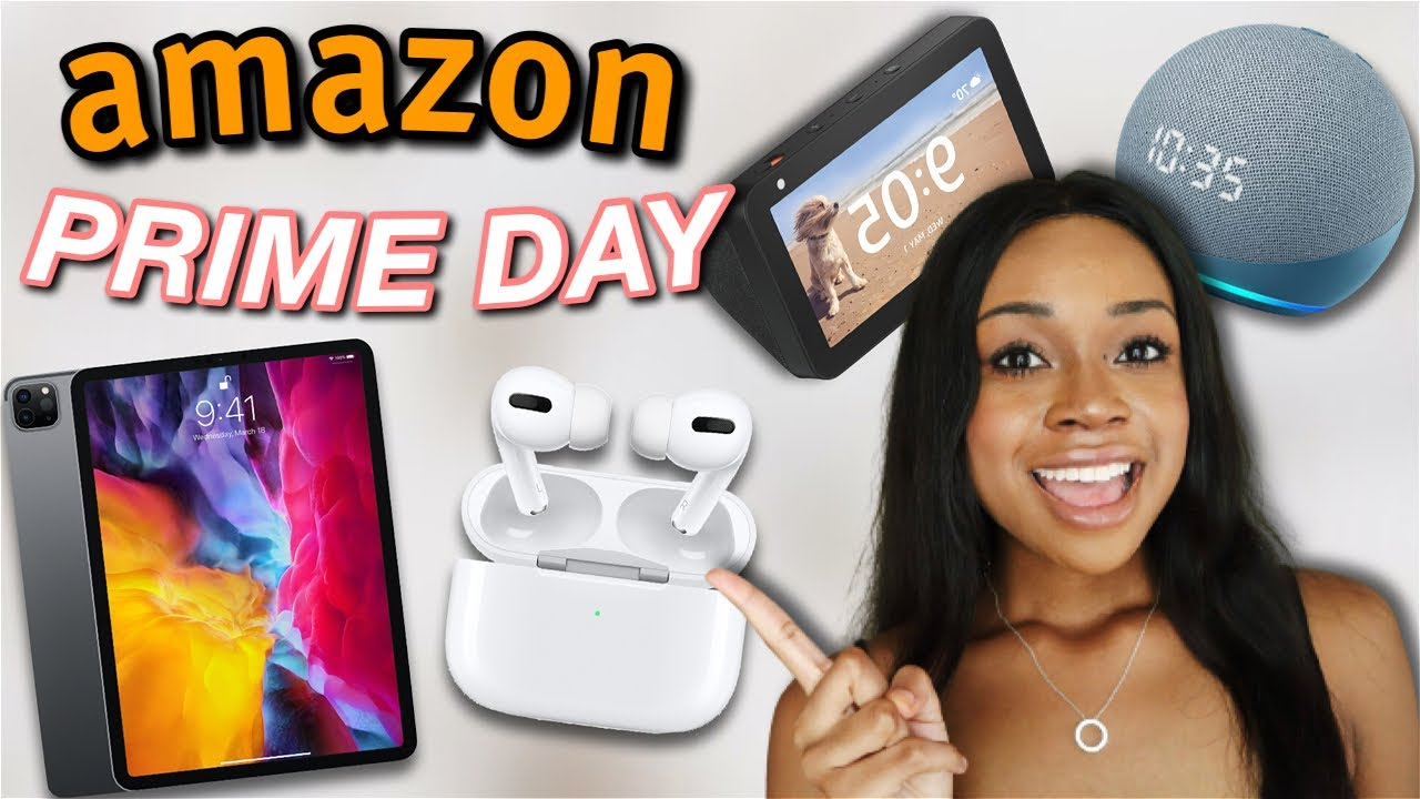 Apple Prime Day 2020 deals: Best AirPods, iPad, and Apple Watch ...
