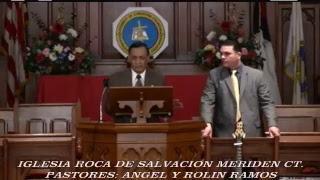 Servicio Domingo 10/01/2017