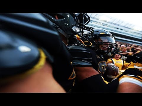 College Football Highlights || 2018-19 Pump Up ᴴᴰ