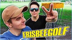 Frisbeegolf | Täydellinen nöyryytys? w/Emppu