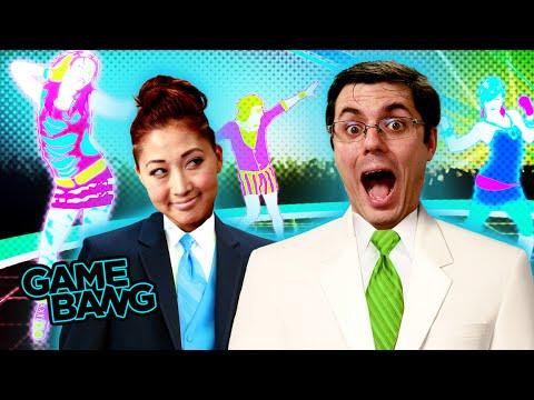 WE'RE FANCY DANCERS! (Game Bang)