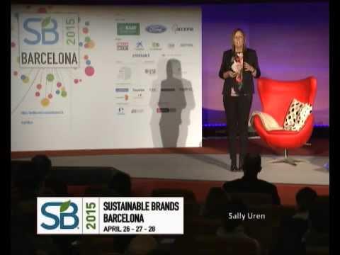 Sally Uren, Forum for the future, Chief Executive - SB15BCN