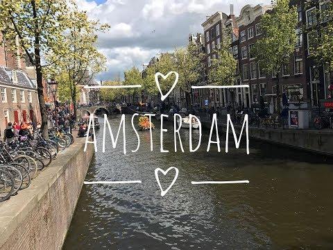 Amsterdam GoPro Hero