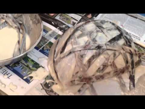 ClassPlan - non woven paper basket - in adherent asmr