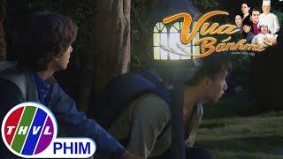 image Hé lộ tập 11 Vua Bánh Mì - Sau quá nhiều biến cố, hai cậu bé 12 tuổi quyết định bỏ nhà ra đi