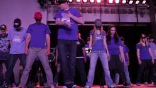 [SHOWCASE 2013] Pop, Move, Shake, Drop