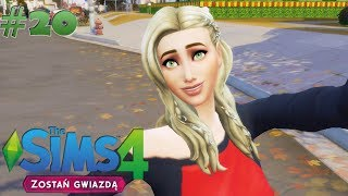 #20 - Jak zostać supergwiazdą | The Sims 4 Zostań Gwiazdą
