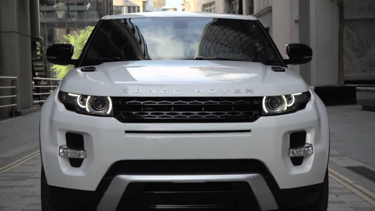 3105f960d Range Rover Evoque chega à Argentina com preço equivalente a R$ 138 mil  reais | CAR.BLOG.BR