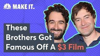 How Jay & Mark Duplass Made A Sundance Movie For $3