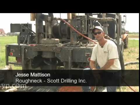 Scott Drilling Inc. | Well Drilling Contractor | Houston, TX