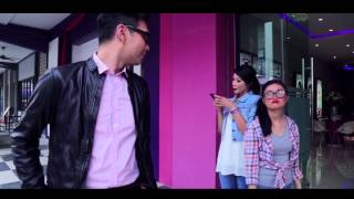 Ayda Jebat  TVC Drama Komersial  Komedi Cinta Kolagen Aurawhite Bubbly