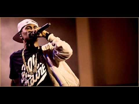 Big Sean - My Last (New Music October 2010)