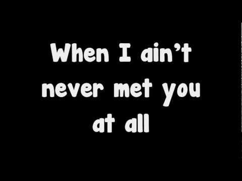 Maria - Justin Bieber (Lyrics) HD