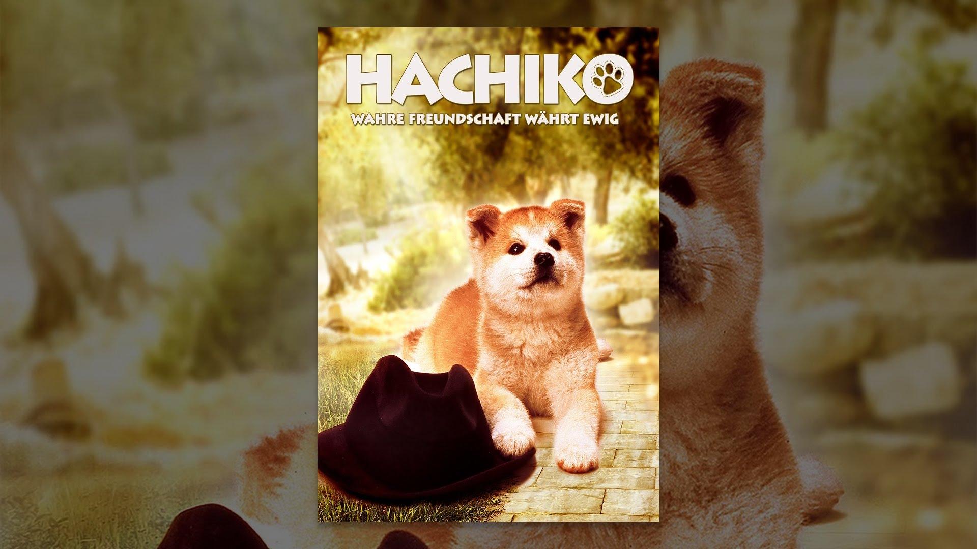 Hachiko German Stream