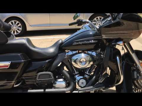 2013 Harley Davidson Ultra Glide (Walk-Around)