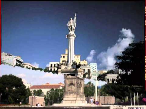 Lugares tur sticos de espa a youtube for Sitios turisticos de madrid espana