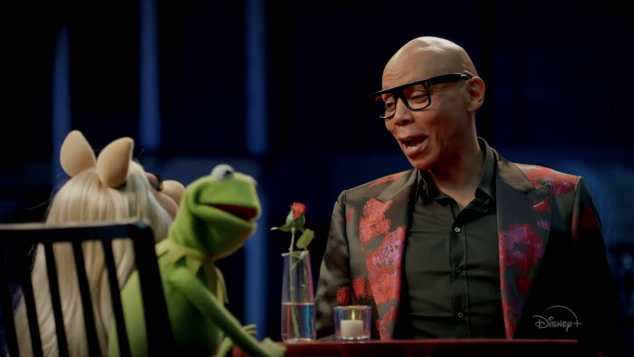 Más Muppets que nunca | Disponible 6 noviembre | Disney+