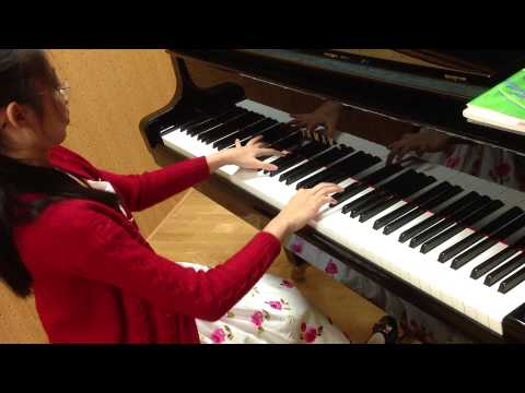 Guo Ruiting--Chopin Nocturne In B, Op 32 No 1