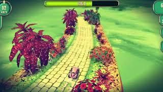Vertigo Racing #4 - Best Android GamePlay - Car Vertical | The Best GAME