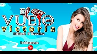 Telenovela El Vuelo De La Victoria con Paulina Goto 2017