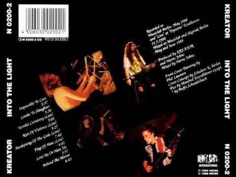 Kreator-Love Us or Hate Us (live) mp3