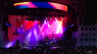 Deftones - Be Quiet And Drive (live)